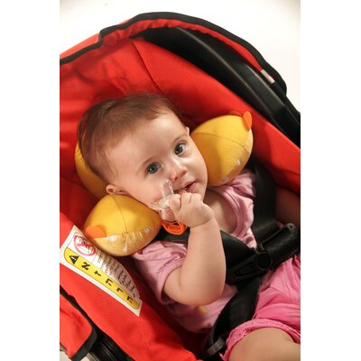 BenBat Travel Friends Head/Neck Support: 0-12 Months - CHIC