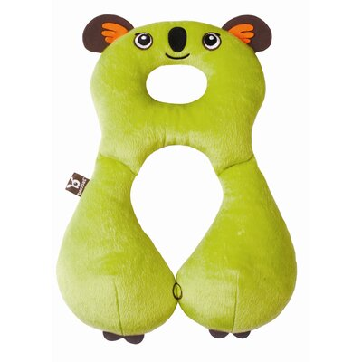 Travel Friends Head/Neck Support: 4-8 yrs old - KOALA
