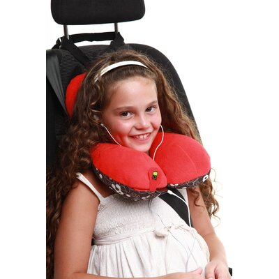 BenBat Travel Friends Head/Neck Support: 8+ yrs old - DEEVO
