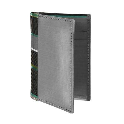Stewart/Stand RFID Blocking New Stripe Driving Wallet