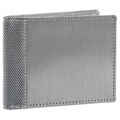 Stewart/Stand RFID Blocking Original Bill Fold Wallet