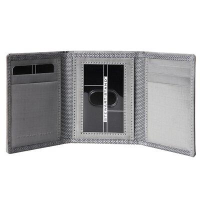 Stewart/Stand RFID Blocking Original Tri Fold Wallet