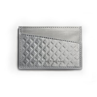 Stewart/Stand RFID Blocking Monochrome Card Case