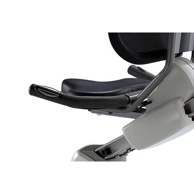 PhysioCycle Recumbent Bike with UBE