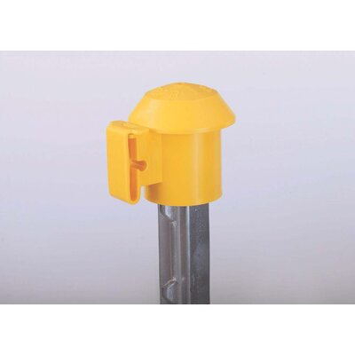 Dare Products T Post Topper Insulator