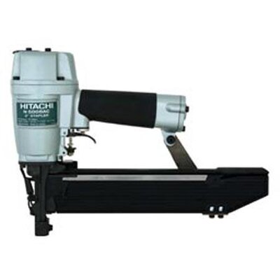 "Hitachi 0.44"" Crown Construction Stapler"