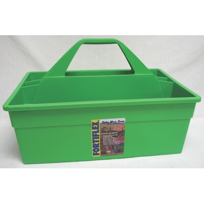 Fortex Industries Inc Tote Max Tray