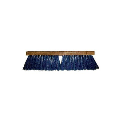 Hamburg Industries Heavy Duty Push Broom