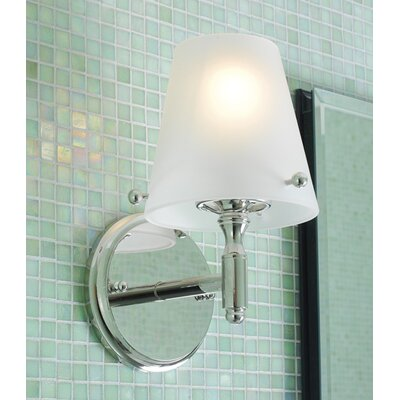 Norwell Lighting Arlington1 Light Wall Sconce