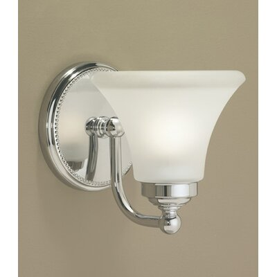 Norwell Lighting Soleil 1 Light Wall Sconce