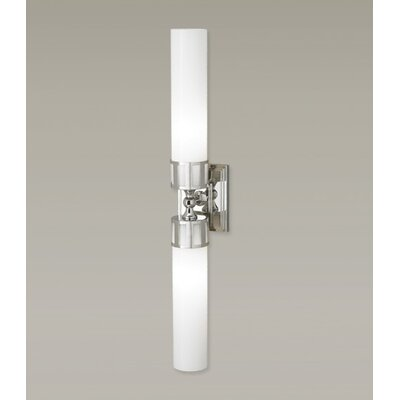 Norwell Lighting Astro Two Light Bath Vanity