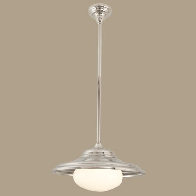 Norwell Lighting Jeremy 1 Light Pendant
