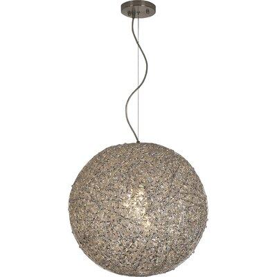 Trend Lighting Corp. Salon 6 Light Globe Pendant