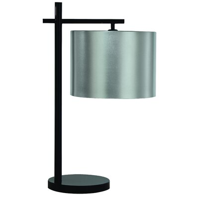 "Trend Lighting Corp. Pluto 26"" H Table Lamp with Drum Shade"