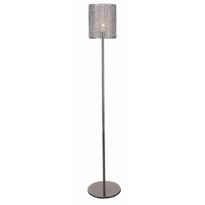 Trend Lighting Corp. Distratto 1 Light Floor Lamp