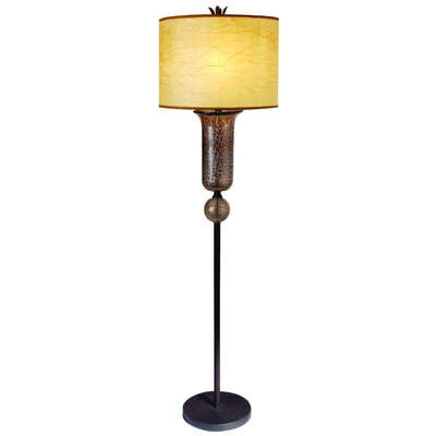 Trend Lighting Corp. Marquis 1 Light Floor Lamp