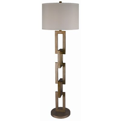 Trend Lighting Corp. Linque 1 Light Floor Lamp