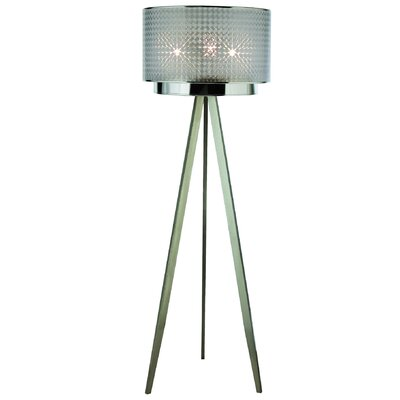 Trend Lighting Corp. Paparazzi Floor Lamp