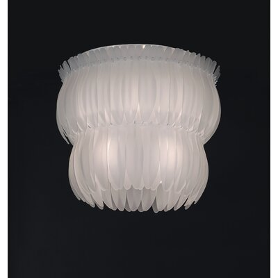Trend Lighting Corp. Aphrodite Large Flush Mount