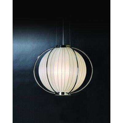Trend Lighting Corp. Furies 1 Light Globe Pendant