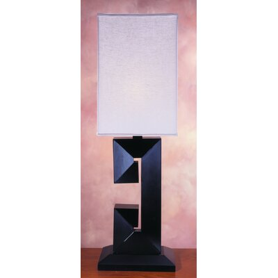 Trend Lighting Corp. Urban II 1 Light Table Lamp