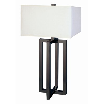 Trend Lighting Corp. Gustavian 1 Light Table Lamp