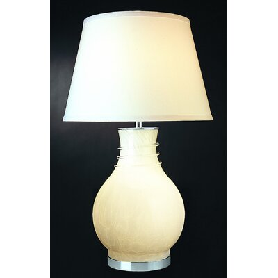 Trend Lighting Corp. Fusion 1 Light Table Lamp