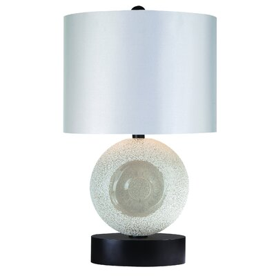 """Trend Lighting Corp. Delphi 26"""" H Table Lamp with Drum Shade"""