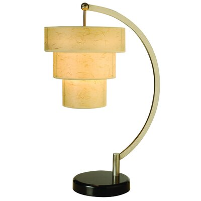 Trend Lighting Corp. Astoria 1 Light Table Lamp