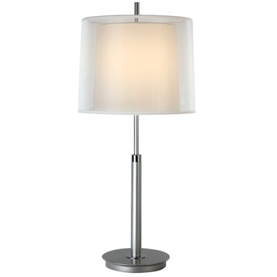 """Trend Lighting Corp. Nimbus 30"""" H Table Lamp with Drum Shade"""