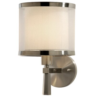 Trend Lighting Corp. Lux 1 Light Wall Sconce