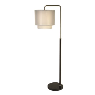 Trend Lighting Corp. Roosevelt Floor Lamp