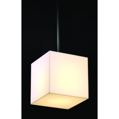 Trend Lighting Corp. Q 1 Light Single Pendant