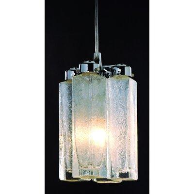 Trend Lighting Corp. Park Avenue 1 Light Foyer Pendant