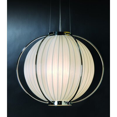 Trend Lighting Corp. Furies 1 Light Globe Pendant