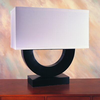 Trend Lighting Corp. Virago 2 Light Table Lamp
