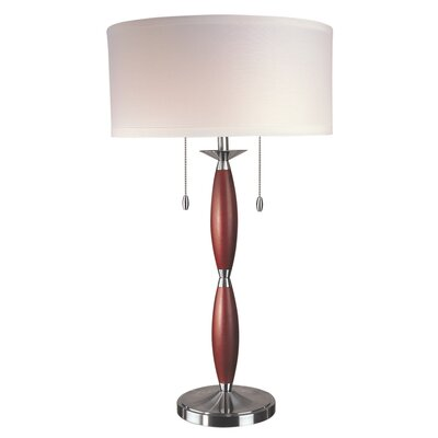 Trend Lighting Corp. Arpeggio 2 Light Table Lamp