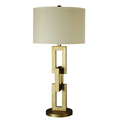 Trend Lighting Corp. Linque 1 Light Table Lamp