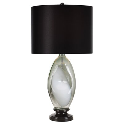 <strong>Trend Lighting Corp.</strong> Odin 1 Light Table Lamp with Shade