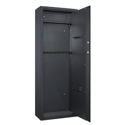 Paragon Safe Brigadiere Key Lock Rifle / Gun Safe [5.4 CuFt]
