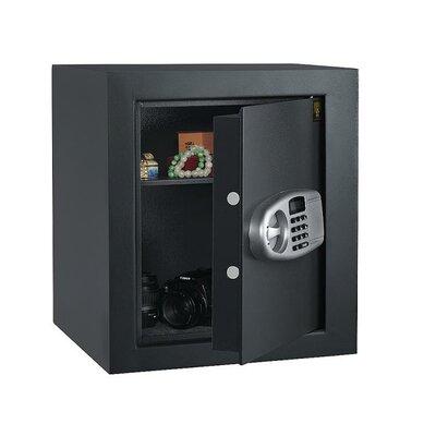 Paragon Safe Quarter Master Digital Keypad Fire Resistant Home Office Key Lock Security Safe