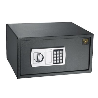 Paragon Safe Quarter Master Electronic Lock Laptop Safe Notebook Computer Safe