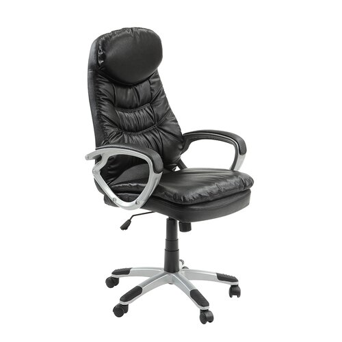 Imperium High-Back Leather Executive Office Chair
