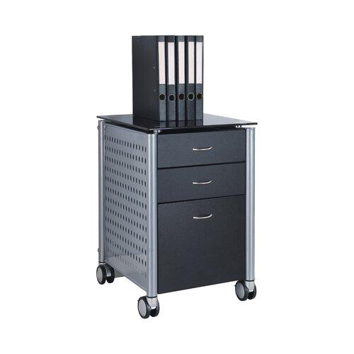 Innovex 3 Drawer Filing Cabinet I