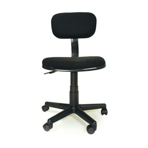 Mid-Back Task Office Chair
