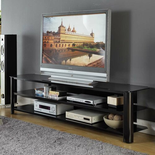 "Innovex Oxford 83"" TV Stand"