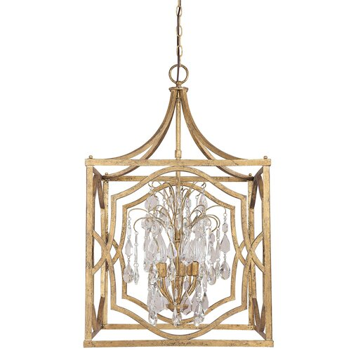 Blakely 6 Light Foyer Pendant