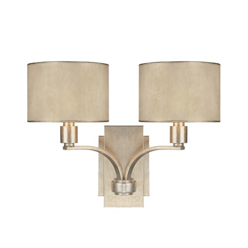 Capital Lighting Lenox 2 Light Wall Sconce