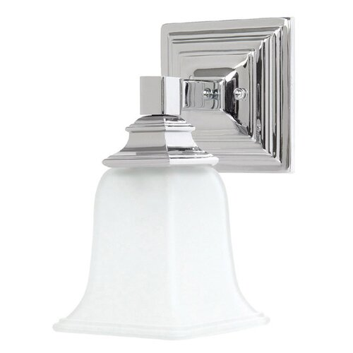 Capital Lighting 1 Light Wall Sconce