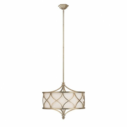 Capital Lighting Fifth Avenue 3 Light Drum Pendant